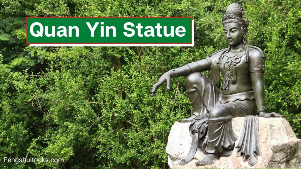 History Of Quan Yin Statue