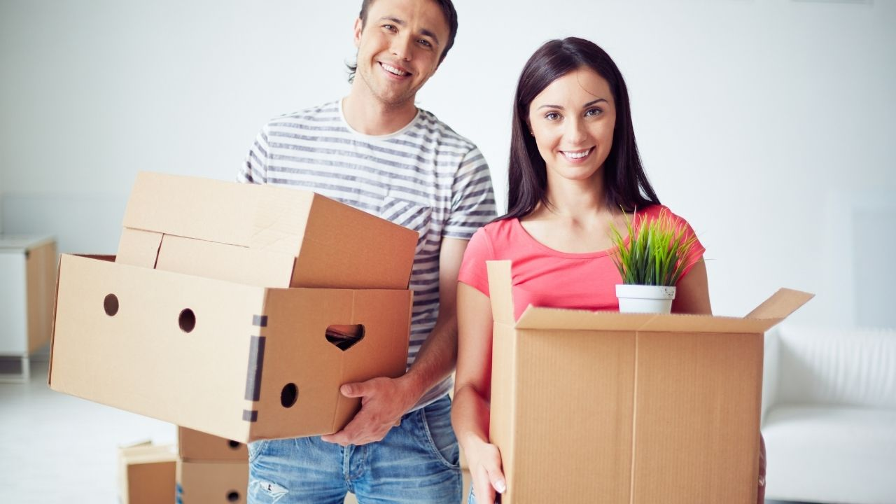 Moving Into A New House Feng Shui Tips