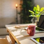 Feng Shui Home Office Golden Rules