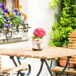Feng Shui Backyard And Outdoor Spaces