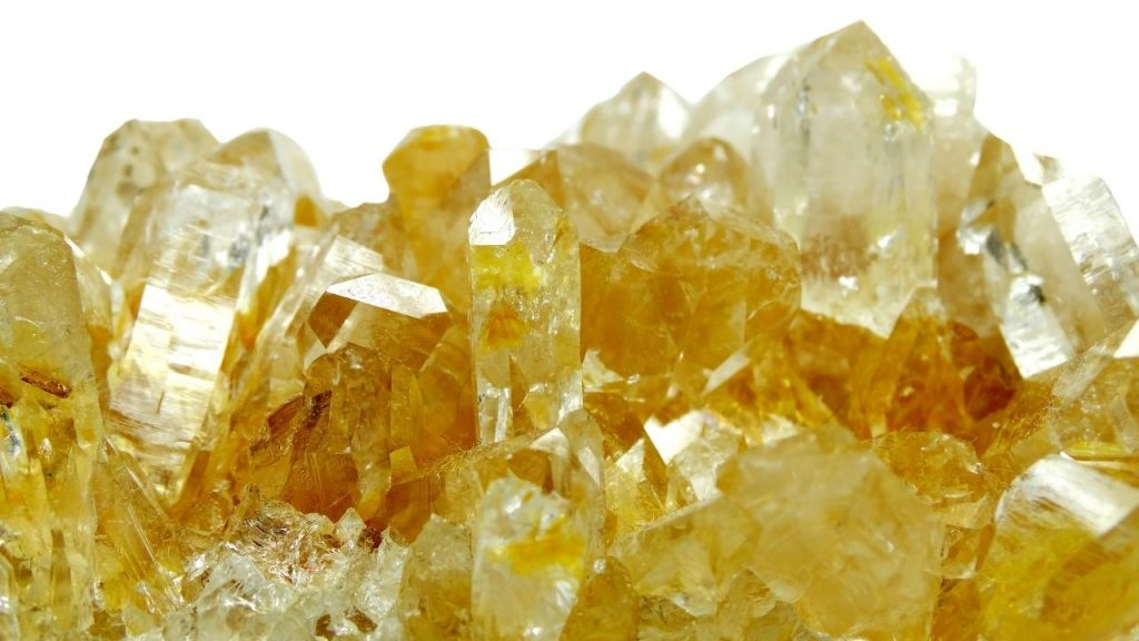 How To Use Citrine In feng shui