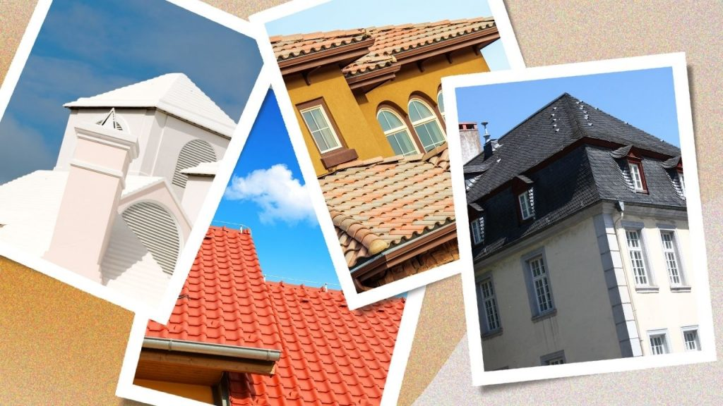 Roof Shapes For Houses In Feng Shui