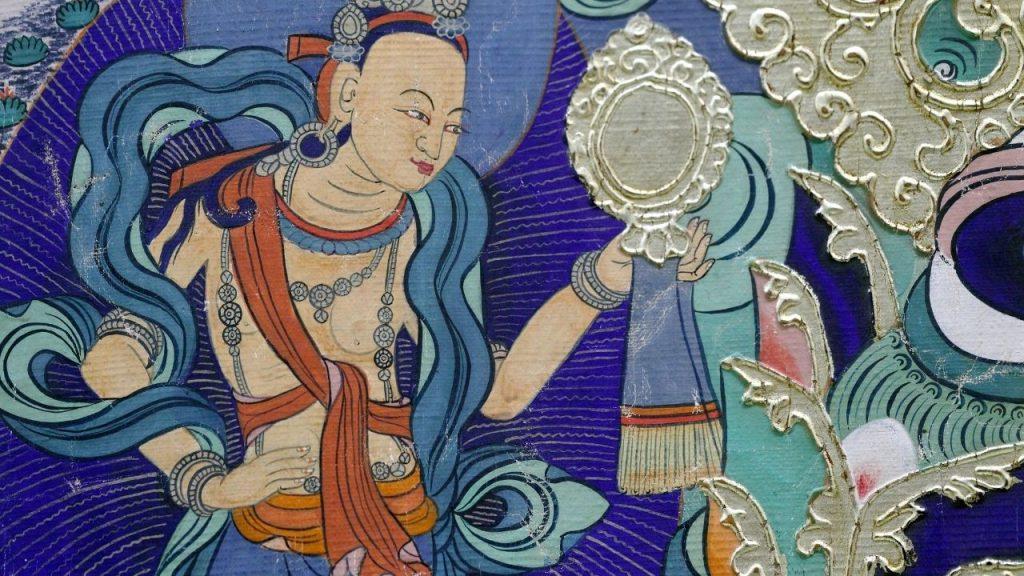Feng Shui Paintings