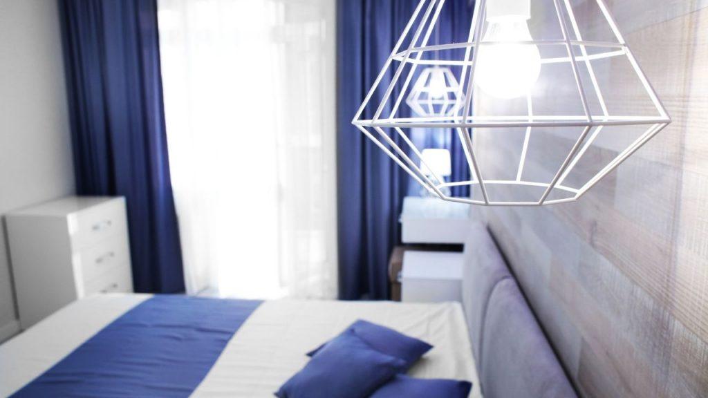 Feng Shui Overhead Lighting Tips