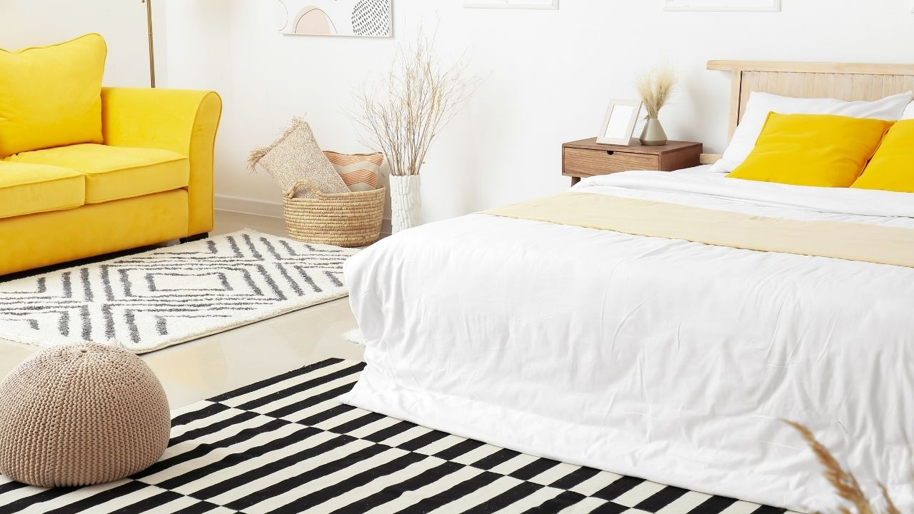 Feng Shui rugs and carpet rules