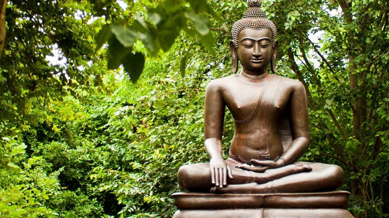 Small Meditation Garden Ideas