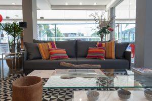 Feng Shui Livingroom